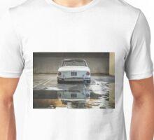 VW Beetle Bus Camper Classics 5 Unisex T-Shirt