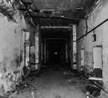 Beko Factory Belgrade 05 by Andreas Theologitis
