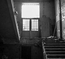 Beko Factory Belgrade 06 by Andreas Theologitis