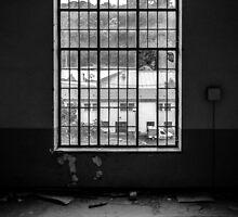 Beko Factory Belgrade 10 by Andreas Theologitis