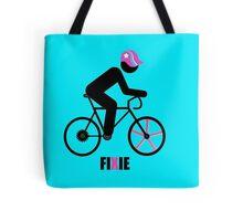 FIXIE Tote Bag