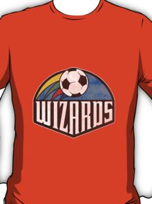 Wizards (Kansas City) T-Shirt