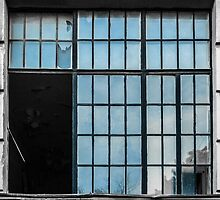 Beko Factory Belgrade 12 by Andreas Theologitis