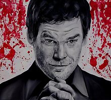 Dexter by iconic-arts