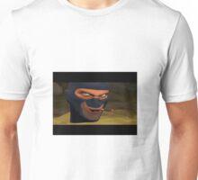 Spy's Surprise Unisex T-Shirt