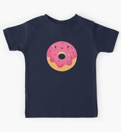 Happy donut Kids Clothes
