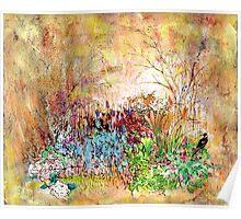 garden within  Poster