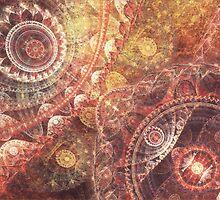 Geometric Nature by MartinCapek