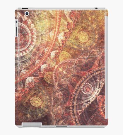 Geometric Nature iPad Case/Skin