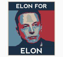 Elon for Elon Kids Clothes