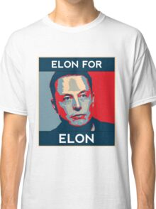 Elon for Elon Classic T-Shirt