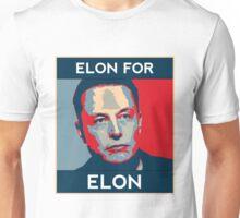 Elon for Elon Unisex T-Shirt