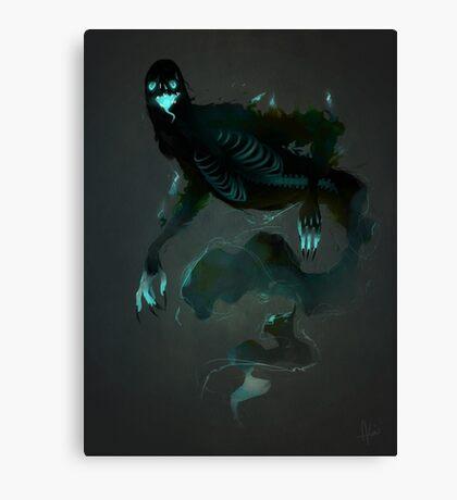 Dementor Canvas Print