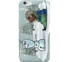 We used to be best buddies... iPhone Case/Skin