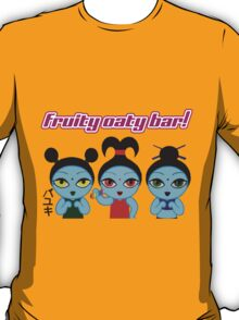 Fruity Oaty Bar! Shirt (Firefly/Serenity) T-Shirt