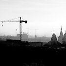 Nuremburg 2014 by geof