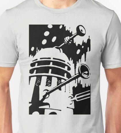 exterminate ! Unisex T-Shirt