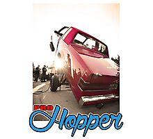 Lowrider hopper Photographic Print