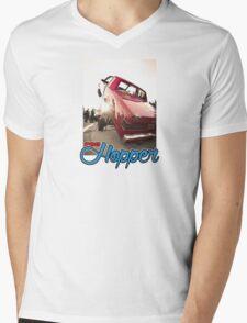 Lowrider hopper Mens V-Neck T-Shirt