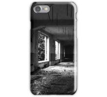 Beko Factory Belgrade 02 iPhone Case/Skin
