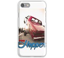 Lowrider hopper iPhone Case/Skin