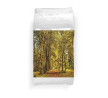 Woodland Pathway Duvet Cover
