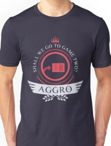 Magic the Gathering - Aggro Life V2 Unisex T-Shirt