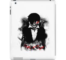 Kaneki Ken - Tokyo Ghoul iPad Case/Skin