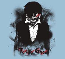 Kaneki Ken - Tokyo Ghoul Kids Clothes