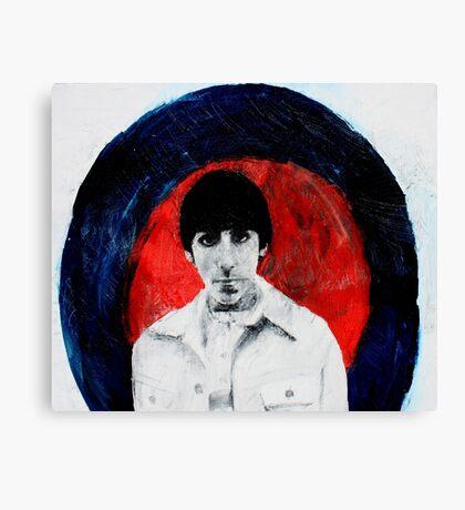 Keith Moon Canvas Print