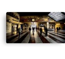 Santa Maria Novella - Florence Canvas Print