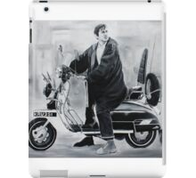 Quadrophenia Jimmy iPad Case/Skin
