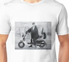 Quadrophenia Jimmy Unisex T-Shirt