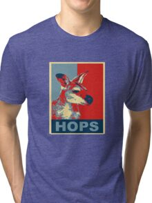 HOPS Tri-blend T-Shirt