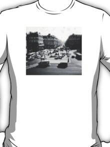 place de l'opera T-Shirt