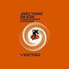 Vertigo by RetroPops