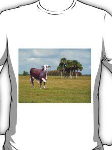 BRAFORD BULL T-Shirt