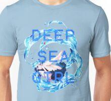 Deep Sea Girl - Hatsune Miku Unisex T-Shirt