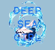 Deep Sea Girl - Hatsune Miku Unisex T-Shirt