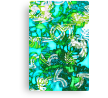 Is Groovy Canvas Print