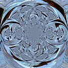 Icicle gems by MaeBelle