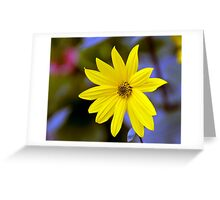 Smile Please ! Greeting Card