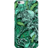 Polly iPhone Case/Skin