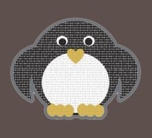 Penguin - Binary Tux Kids Clothes