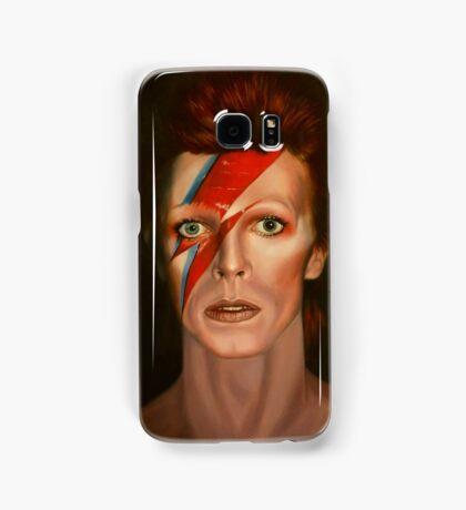 Aladdin Sane - David Bowie Samsung Galaxy Case/Skin