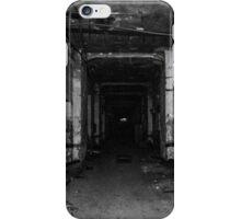Beko Factory Belgrade 05 iPhone Case/Skin