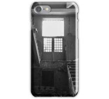 Beko Factory Belgrade 06 iPhone Case/Skin