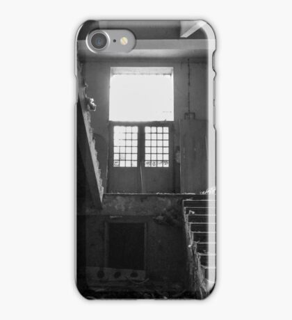 Beko Factory Belgrade 06 iPhone Case/Skin