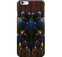 Coleoptera Collective iPhone Case/Skin
