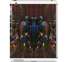 Coleoptera Collective iPad Case/Skin